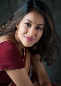 Anesha Headshot