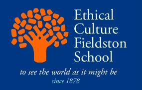 Fieldston school logo
