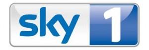Sky 1 logo